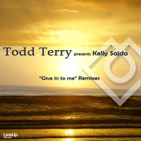Todd Terry - Give in to Me