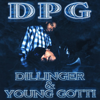 Tha Dogg Pound - Dillinger & Young Gotti - Clean Version (Digitally Remastered)