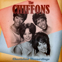 THE CHIFFONS - A Love so Fine