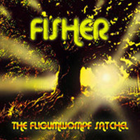 Fisher - The Fligumwompf Satchel