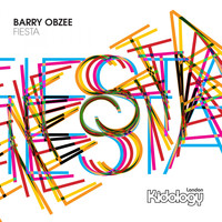 Barry Obzee - Fiesta