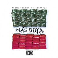 Termanology - Mas Goya