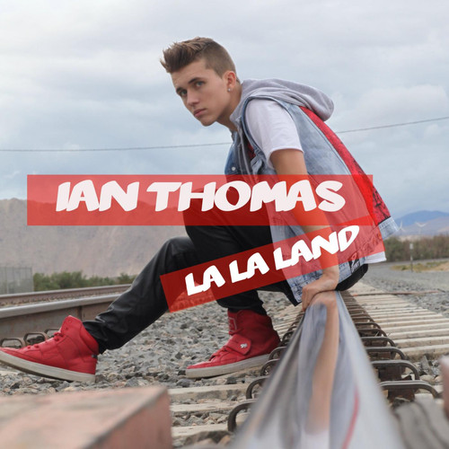 Ian Thomas MP3 Single Lalaland