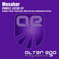 Mosahar - Purple Lotus EP