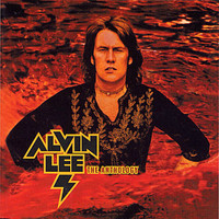 Alvin Lee - The Anthology