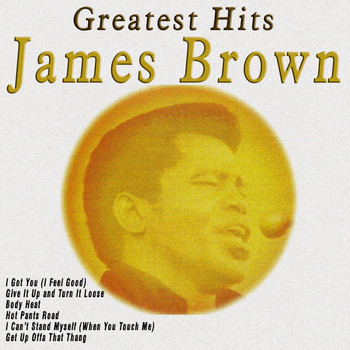 James Brown - Greatest Hits: James Brown
