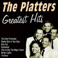 The Platters - The Platters - Greatest Hiits