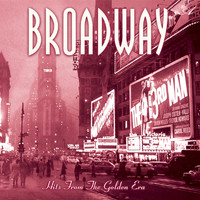Attila Fias and The Avalon Pit Band - Broadway