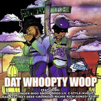 Soopafly - Dat Whoopty Woop - Clean Version (Digitally Remastered)