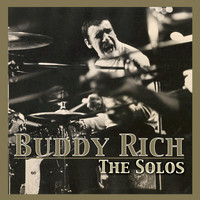 Buddy Rich - The Solos (Live)