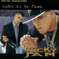 Nicky Jam - Salon De La Fama