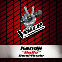 Kendji Girac - Belle - The Voice 3