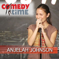 Anjelah Johnson - Nail Salon