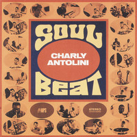 Charly Antolini - Soul Beat