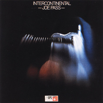 Joe Pass - Intercontinental