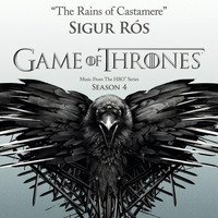 Sigur Rós - The Rains of Castamere (From the HBO® Series Game Of Thrones - Season 4)