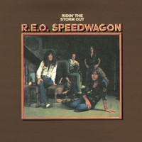 REO Speedwagon - Ridin' the Storm Out (with original Kevin Cronin vocal)