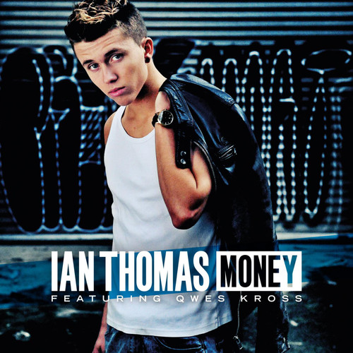 Ian Thomas MP3 Album Money EP