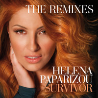 Helena Paparizou - Survivor The Remixes