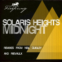 Solaris Heights - Midnight