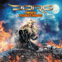 Doro - Powerful Passionate Favorites