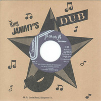 Johnny Osbourne - We Gonna Rock It Tonight (Dub Plate Playing) / We Gonna Rock It Tonight (Dub Plate Playing) Version