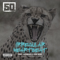 50 Cent - Irregular Heartbeat (Explicit)