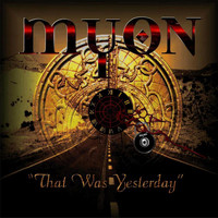 Myon - That Was Yesterday