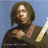 Chris Thomas King - A Young Man's Blues