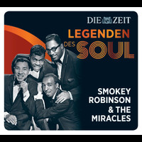 Smokey Robinson & The Miracles - Legenden des Soul - Smokey Robinson & The Miracles