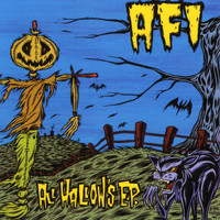 AFI - All Hallows EP