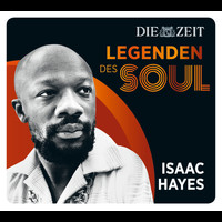 Isaac Hayes - Legenden des Soul - Isaac Hayes