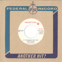 Hopeton Lewis - At The Corner Of The Street / Move Along With Me