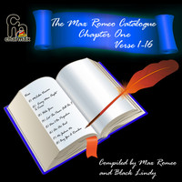 Max Romeo - The Max Romeo Catalog Chapter 1 - Verse 1-16