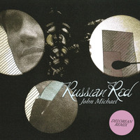 Russian Red - John Michael (Delorean Remix)