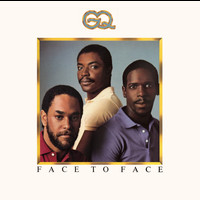 G.Q. - Face to Face (Bonus Track Version)
