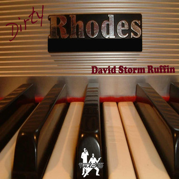 David Ruffin - Dirty Rhodes