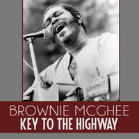 Brownie McGhee - Key to the Highway