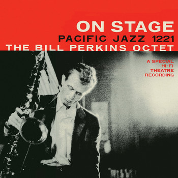 Bill Perkins - On Stage (Remastered)