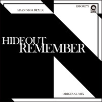 Hideout - Remember