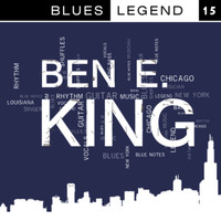 Ben E. King - Blues Legend Vol. 15
