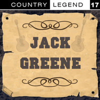 Jack Greene - Country Legend Vol. 17