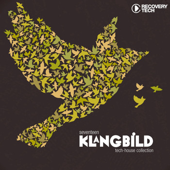 Various Artists - Klangbild - Selection Seventeen