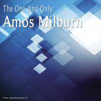 Amos Milburn - The One and Only: Amos Milburn