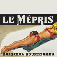 "Georges Delerue - Camille (From ""Le mépris"" Original Soundtrack Theme)"
