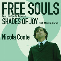 Nicola Conte - Free Souls / Shades of Joy