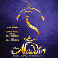 Various Artists - Aladdin Original Broadway Cast Recording