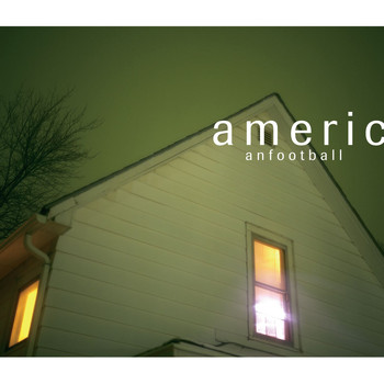 American Football - American Football [Deluxe Edition] (Deluxe Edition)