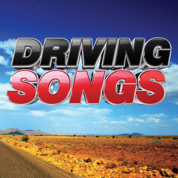 Various Artists - Driving Songs (Explicit)