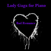 Instrumental - Bad Romance (Piano Version)